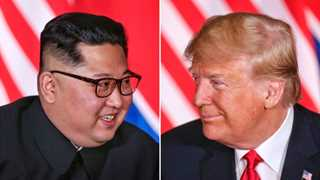 WH: Trump-Kim summit set for end of February