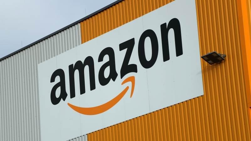 Amazon advises UK retailers on no-deal Brexit