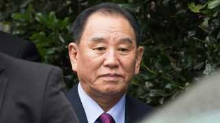 State Dept: Talks with N. Korean envoy were good