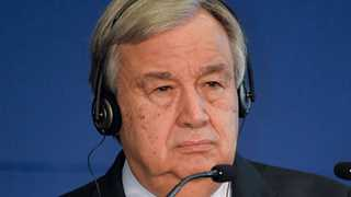 INF treaty should be preserved - UN's Guterres