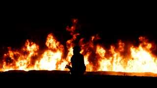 At least 21 killed in Mexico oil pipeline blast