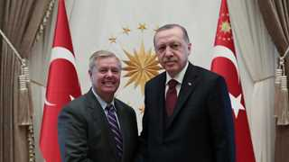 Sen. Graham: Syria withdrawal to cause chaos