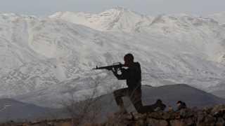 4 dead in Israeli attack around Damascus - Russia
