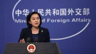 Beijing urges sides to avoid sparking tensions in Syria