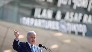 Netanyahu: Those who threaten Israel to bear 'full responsibility'