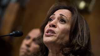 Kamala Harris announces presidential run for 2020