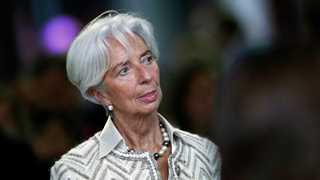 IMF: Global economic growth losing momentum
