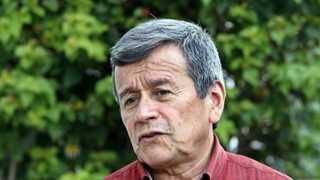 Colombia ELN rebels want govt return 'guarantees'