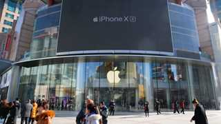 Apple supplier to seek investment from Taiwan firm - report