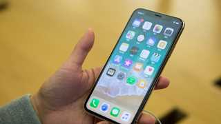 Foxconn to move iPhone production to India - report