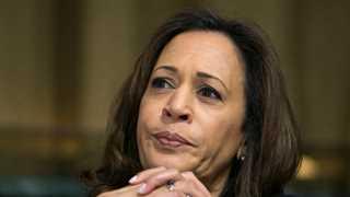 Harris raises $1.5M since bid announcement - report