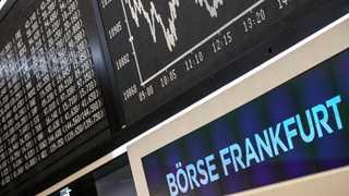 European stocks decline in early trade