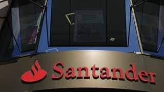 Santander UK to close 140 branches
