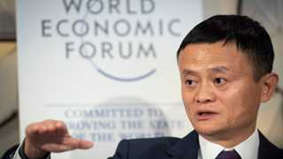 Jack Ma: Making money not priority for Alibaba