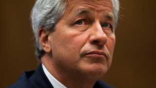 Dimon hopeful on China trade talks despite 'serious' issues