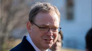 Hassett: Confident US will reach China deal by March 1