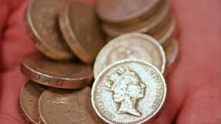 Pound reaches mid-November highs