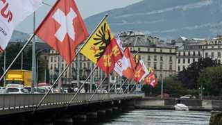 Explosion reported in Geneva near US Consular Agency