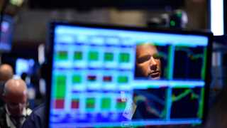 Treasuries recover losses as stocks turn red