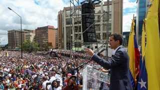 US considering all options if Venezuelan crisis escalates