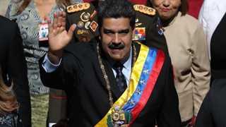 Maduro orders expulsion of all US diplomats from Venezuela
