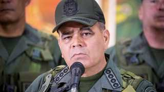 Minister: Venezuelan army won't accept imposed president