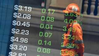 Asian markets trade higher amid trade war, Venezuela