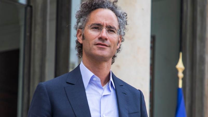 Report: Palantir plans IPO in second half of year - TeleTrader com