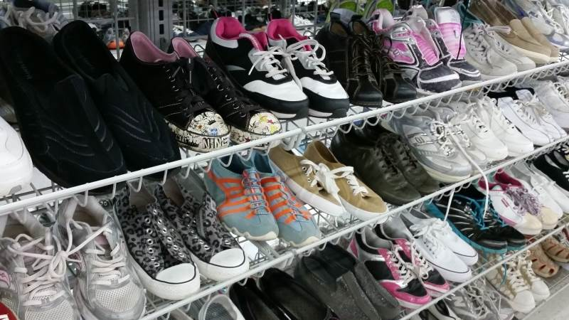 Payless ShoeSource to start closing all US stores