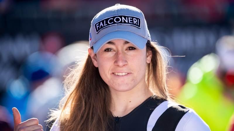 Sofia Goggia Wins Women S Downhill At Crans Montana Teletrader Com