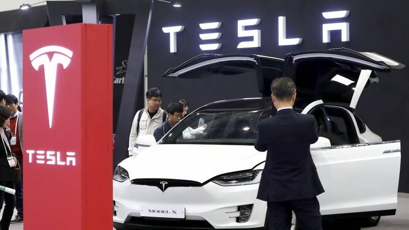 Tesla rolls out V3 Supercharger - TeleTrader com