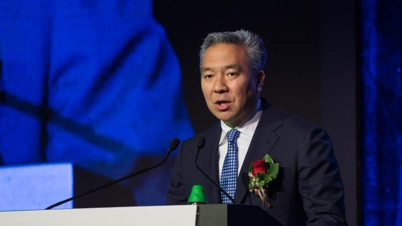Warner Bros CEO Tsujihara stepping down - TeleTrader com