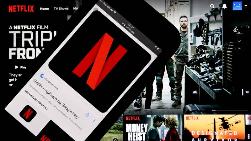 Netflix triples S  Korean users in one year - TeleTrader com