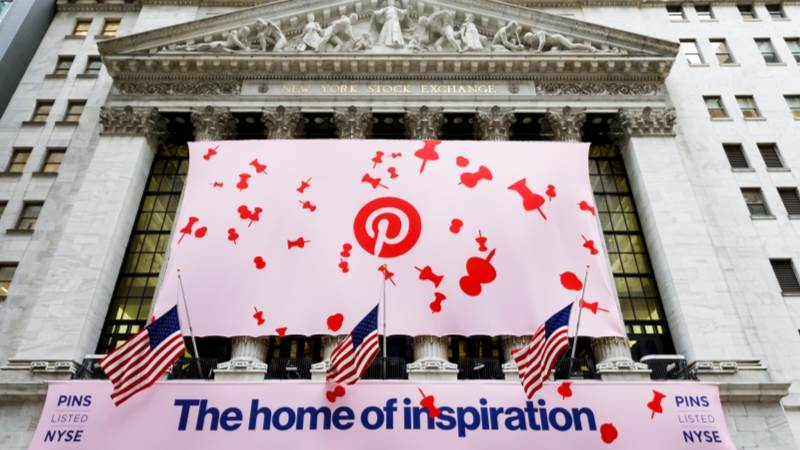 US markets open higher on day of Pinterest, Zoom IPOs - TeleTrader com