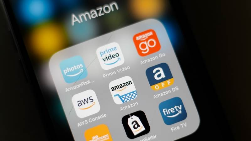 Amazon and Google end video streaming feud - TeleTrader com