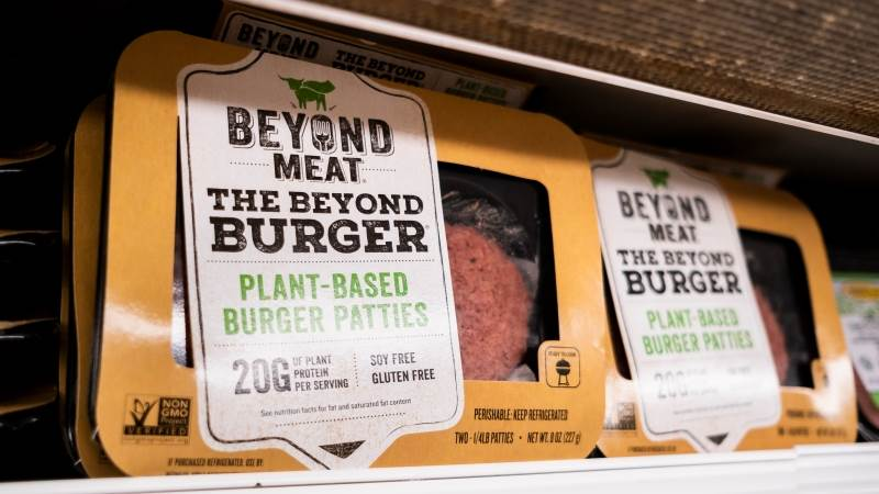 Cargill invests $75M in Beyond Meat supplier - TeleTrader com