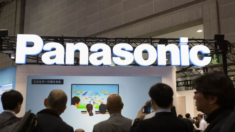 Panasonic halts cooperation with Huawei - report