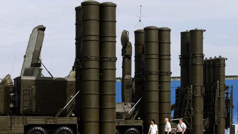 الهند قلقة من العقوبات الأميركية جراء صفقة منظومات S-400 للدفاع الجوي من روسيا  146906