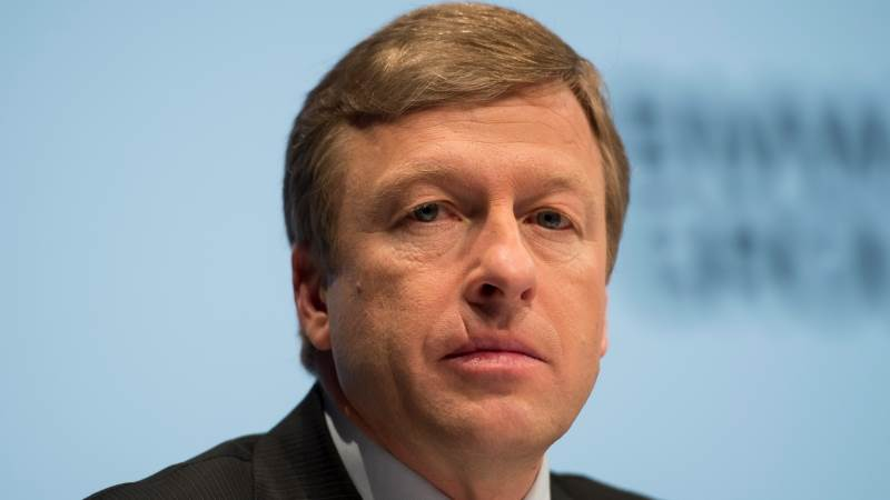 Zipse to be named new BMW CEO - report - TeleTrader com