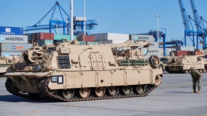 US State Dept approves $2 2B arms sale to Taiwan