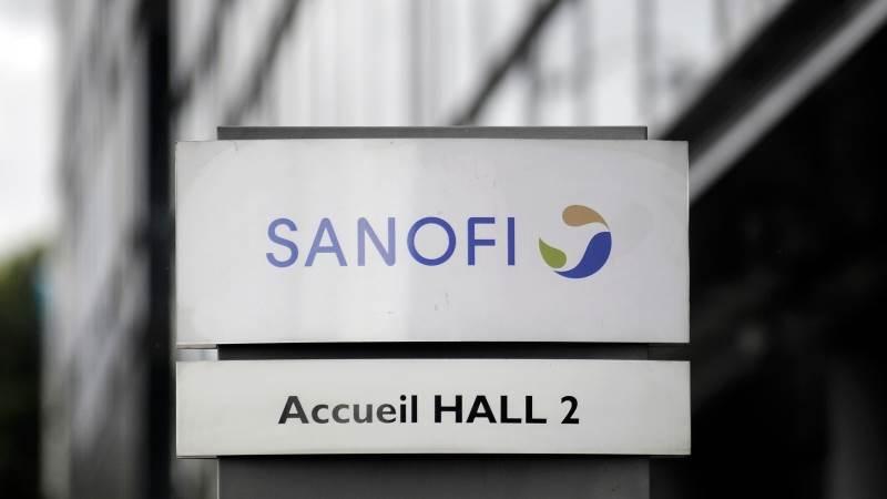 Sanofi reports net sales of €8 63 in Q2, up 5 5% YoY