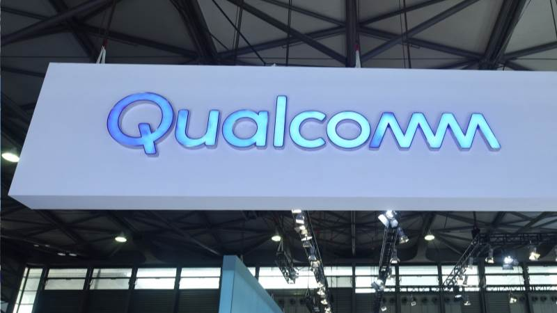 Qualcomm names McLaughlin as new chairman - Breaking The News
