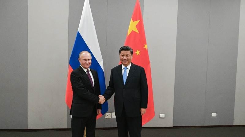 'SNAGA SIBIRA': Putin i Xi Jinping pustili u rad plinovod dug 3000 kilometara