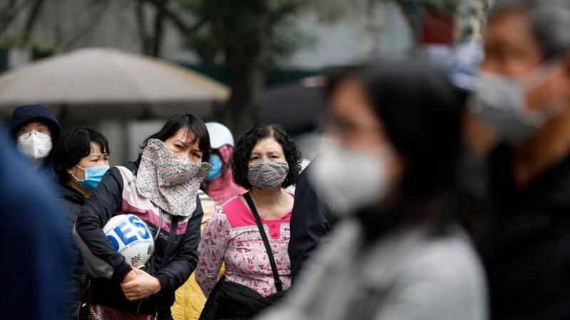 Vietnam To Quarantine Commune Over Virus Threat Teletrader Com