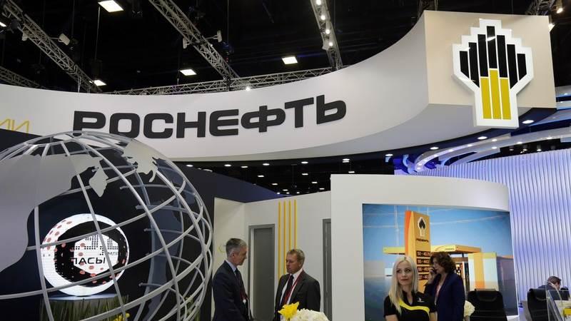 Rosneft sells all assets in Venezuela - TeleTrader.com