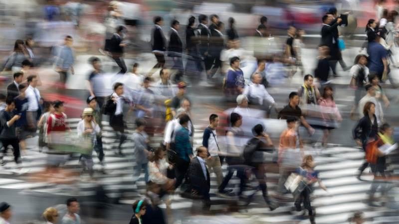 Las difíciles perspectivas del empleo juvenil