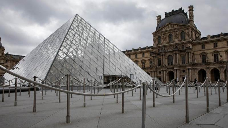 France Has 761 New Covid 19 Deaths Teletrader Com