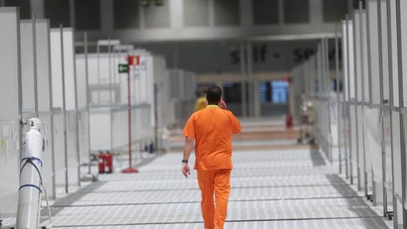 Spain coronavirus death toll exceeds 20,000 - TeleTrader.com