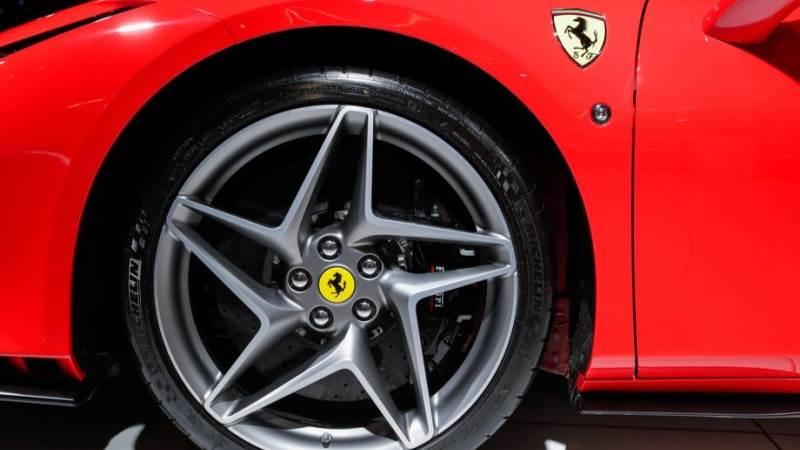 Ferrari Surges Over 5 To Top Gm S Market Cap Teletrader Com