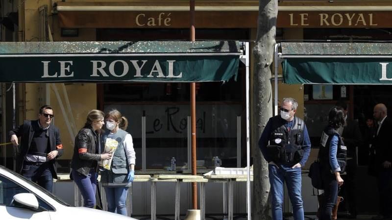 France Reports 257 New Covid 19 Cases Teletrader Com